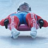 Чемпионат мира по санному спорту. Российские спортсмены в первой попытке