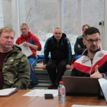 19 марта 2020, СБТ в Сочи, Краснодарский край