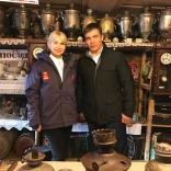 Этнографический музей г.Чусовой