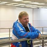 Тренер Эдуард Бурмистров