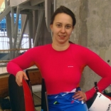Чемпионат России 2017, Екатерина Батурина