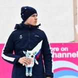 Вице-чемпион ЮОИ Павел Репилов. Фото: ОКР, Наталья Пахаленко