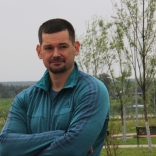 Сергей Чудинов - старший тренер сборной России по санному спорту
