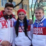 Александр Денисьев, Татьяна Иванова, Владислав Антонов