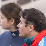 Альберт и Виктория Демченко