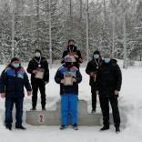 Красноярск, 26-30 января 2021 г