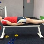 Специализированный комплекс упражнений