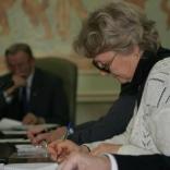 Валерий Силаков на заседании Экспертного совета Минспорта РФ