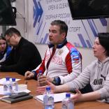 СБТ в Красной Поляне 6 марта 2019