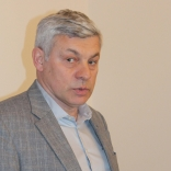 Доклад старшего тренера Гелы Георгобиани
