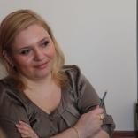 Марианна Василовская - бухгалтер ФССР