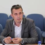 Исполнительный директор ФССР Андрей Марков