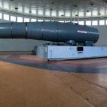 Центрифуга ЦФ-18 - тренажер для подготовки космонавтов