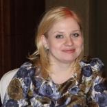 Бухгалтер Федерации санного спорта Марианна Василовская