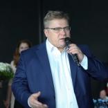 Алексей Степанов - генеральный директор АНО