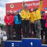 Этап Кубка мира по санному спорту в Оберхофе