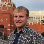 Владислав Антонов - спортсмен сборной России