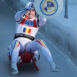 Чемпионат мира по санному спорту. Сборная России - серебряный призер в эстафете!
