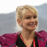 Президент ФССР Наталия Гарт