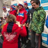 13-14 марта 2019, СБТ в Красной Поляне (Сочи)