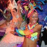 Бразильская тема ОИ в Рио 2016