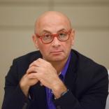 Андрей Блинов исполнительный директор Федерации санного спорта Московской области