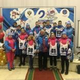 Спартакиада учащихся г. Чусовой, Пермский край