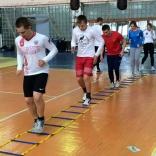 Упражнения для развития координации