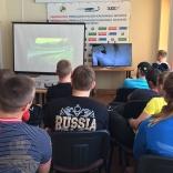 Видеоанализ тренировочного процесса