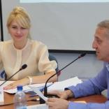Наталия Гарт, Петрос Гаспарян