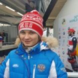 Чемпионат мира по санному спорту среди юниоров 2017