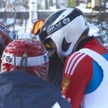 Первенство России по натурбану 2018 г. Новоуральск, фото: Андрей Канатов