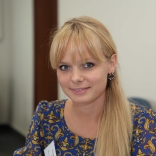 Анна Андреева - генеральный секретарь ФССР