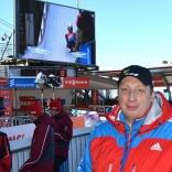 Сборная России. Накануне старта II этапа Кубка мира в Кёнигзии