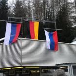 Инсбрук/Иглс, Австрия 01-02 февраля 2019 год
