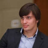 Георгий Талыпов - начальник молодежной команды