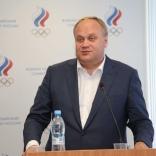 Ю.Д. Нагорных поздравил руководителя ФССР