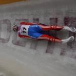 Финал Кубка России по санному спорту памяти Леонида Гарта. День первый