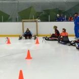 Тренировочный сбор в Подмосковье