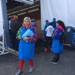 Молодежный Кубок по санному спорту в Сочи