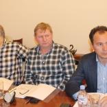 Члены Президиума ФССР
