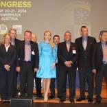 Члены Исполкома FIL