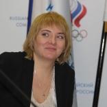 Анастасия Величко - представитель ФССР