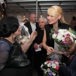 Поздравления от вице-президента ФССР