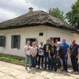 Поездка в дом-музей М.Ю. Лермонтова