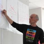 Лекция немецкого тренера Мартина Хеллебранта