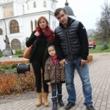 Альберт Демченко - участник эстафеты Олимпийского огня в Дмитрове!