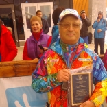 Чемпионат России 2017, Г.А. Малков