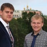 Серебряные призеры ОИ в Сочи