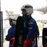 Чемпионат России СБТ в Сочи, Красная Поляна